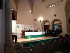Asamblea de la Caja Rural