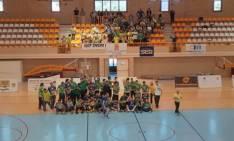 Zamora y Bordils dos equipos que ascienden