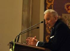 El empresario Rogelio Villar.