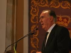 Martínez empresario en el exterior.