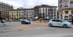 Imagen la Plaza Mariano Granados