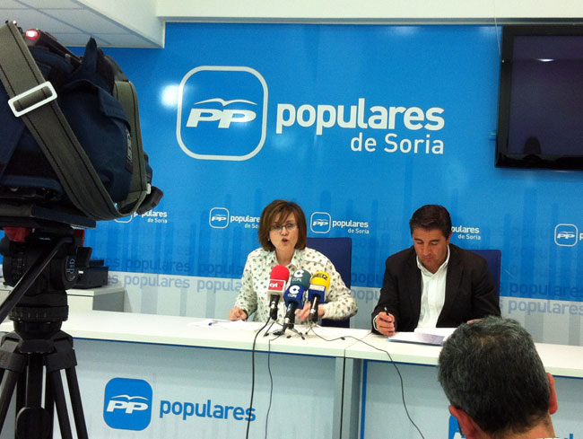 Marima Angulo y Jesús Peregrina