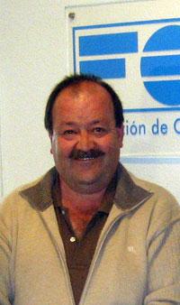 José Luis García Tierno