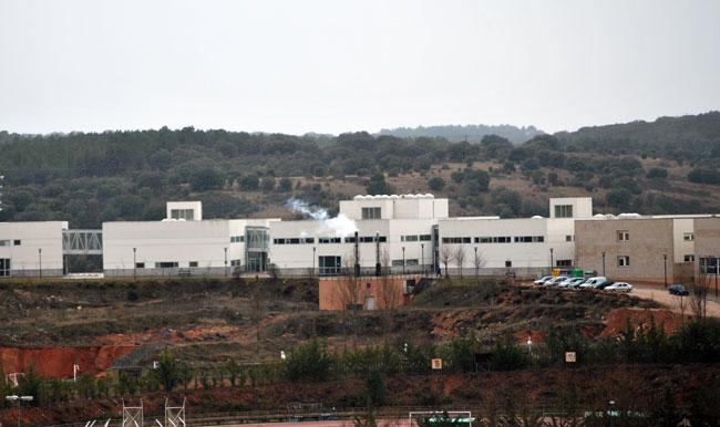 Campus Duques de Soria
