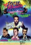 Música de verano en San Benito