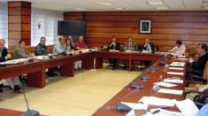 Consejo Regional de Caza.