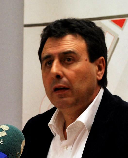 El diputado nacional Félix Lavilla