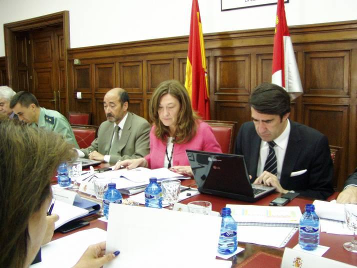 Comisión Regional de Tráfico