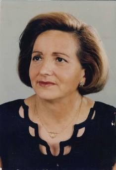 Francisca Elías Pérez