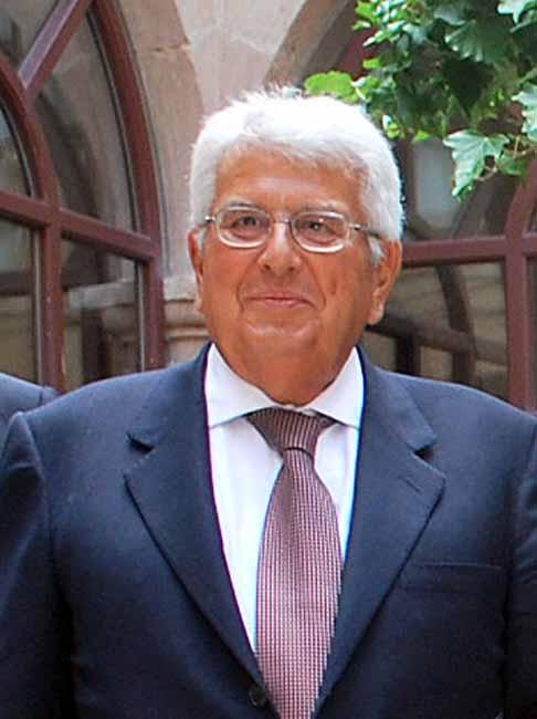 Aldo Ruffinatto, presidente de la AIH.