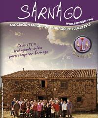 Revista 'Sarnago' 2013