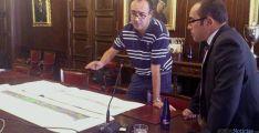 El arquitecto director de las obras de Granados duda de la utilidad del túnel
