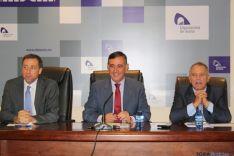 Presentación del plan/Diputación