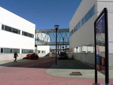 Campus Universitario de Soria