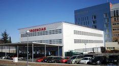 Hospital de Santa Bárbara de Soria
