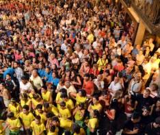 Fiestas de Berlanga 2013