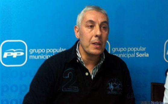 """El PP denuncia la falta de comisiones de Personal pese a los asuntos """"judicializados"""""""