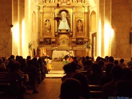 Música en San Esteban de Gormaz