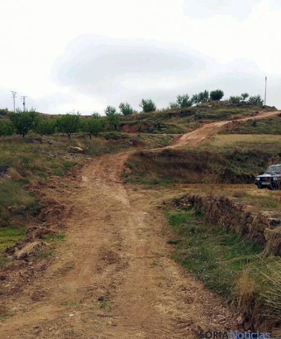 Caminos Valverde
