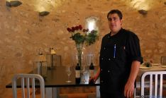 La Sinagoga, un restaurante que Ágreda necesitaba en su centro urbano