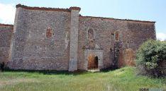 Declarado BIC el convento de Paredes Albas de Berlanga