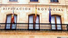La Diputación pone al cobro 13.4M€ en la segunda fase de recaudación de impuestos y tributos