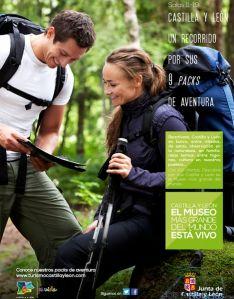Campaña turismo rural