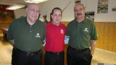 Bravo, Cortés y Camarero