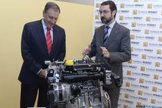 Convenio con la Fundación Renault