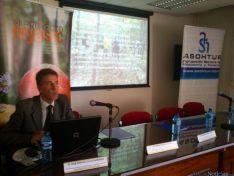 ASOHTUR. Jornadas sobre micologia