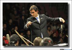 Otoño Musical Soriano 2013-Carlos Garcés