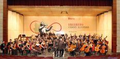 Otoño Musical Soriano 2013-Lira Numantina
