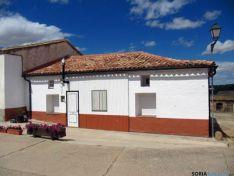 Museo aire libre Almarail, el trampantojo