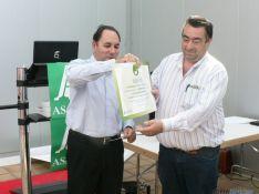 Premio Sigfito a ASAJA