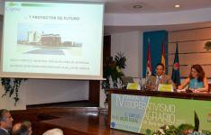 Jornadas de cooperativismo del Norte de Castilla