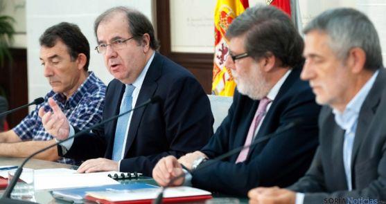 La Junta adopta medidas de apoyo a las personas y familias en situación de vulnerabilidad