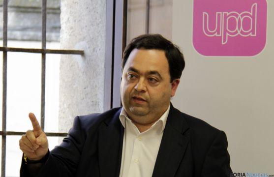 UPyD en Castilla y León pide 'prudencia' pese a las buenas cifras del paro