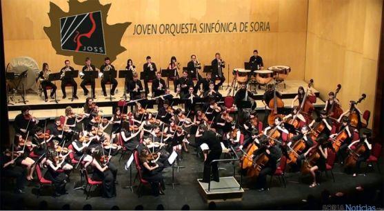 La JOSS interpretará el Concierto de las Tierras Altas en el 80 cumpleaños del compositor García Abril