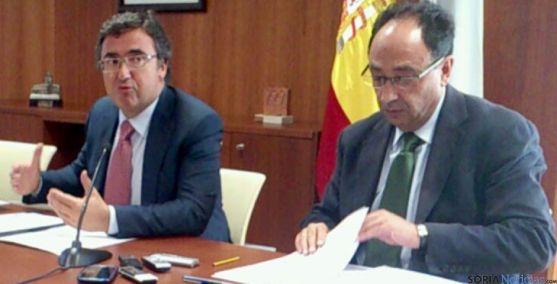 La Junta tratará de poner en uso las 247 viviendas de protección vacías existentes en Soria