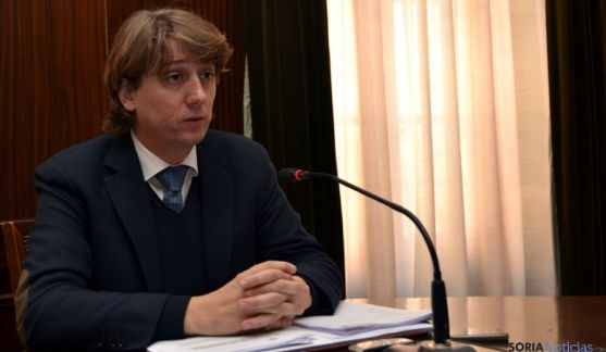 El Ayuntamiento abrirá una oficina municipal en Bruselas