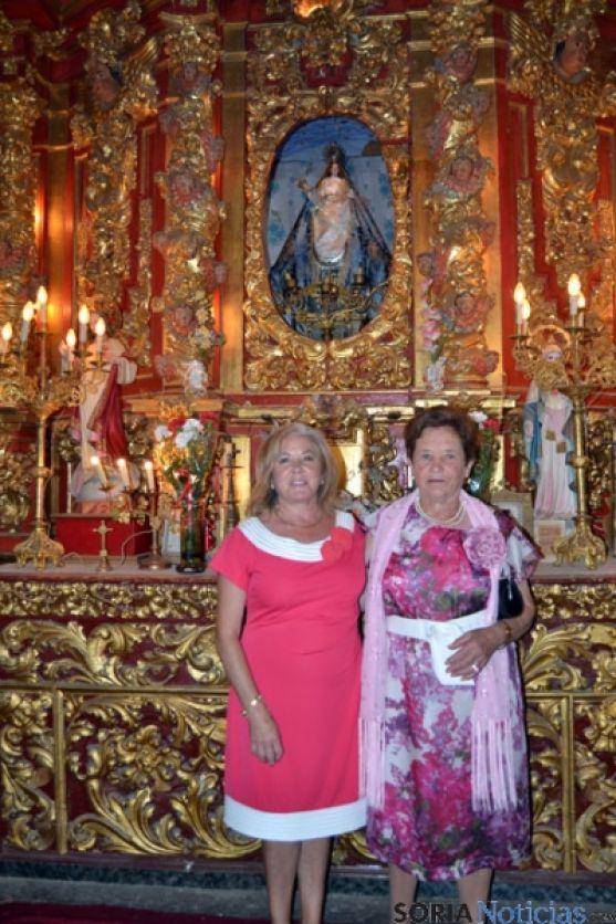 La Monjia 2013