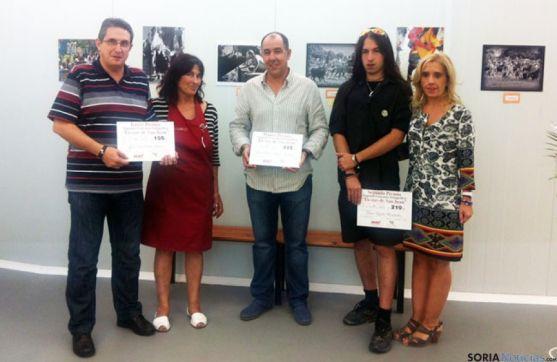 Premios Concurso San Juan Mercado 2013