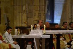Misa de San Saturio