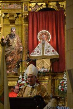 Misa San Saturio