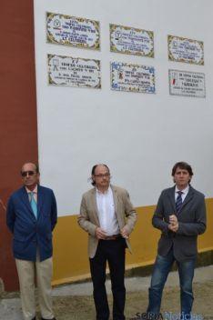 Las Peñas Taurinas de Soria entregan sus premios con el ganadero Adolfo Martín como protagonista