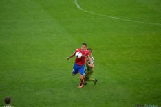 Foto 5 - El Numancia empata a cero con el Sporting de Gijón