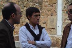 Foto 5 - Las Peñas Taurinas de Soria entregan sus premios con el ganadero Adolfo Martín como protagonista