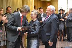 Reconocimiento jurados 2013