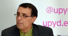 UPyD asegura que la conclusión de algunas de Soria obras dependerá ahora de los impuestos