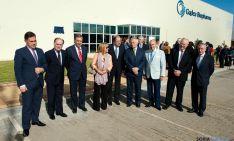 Herrera destaca el entorno fiscal favorable que la región ofrece a empresas y emprendedores